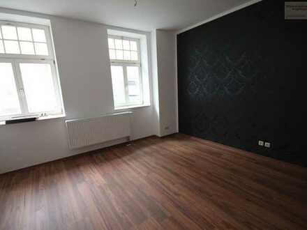 4-Raum-Wohnung im Stadtzentrum von Annaberg - komplett saniert!!