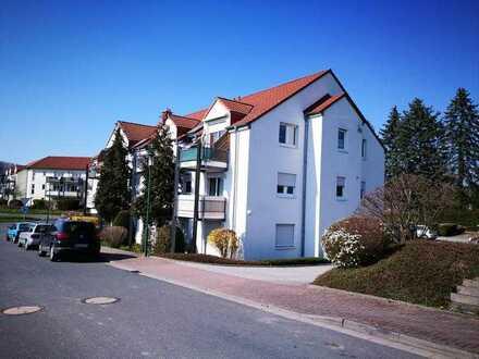 Charmante Wohnung im EG mit Terrasse
