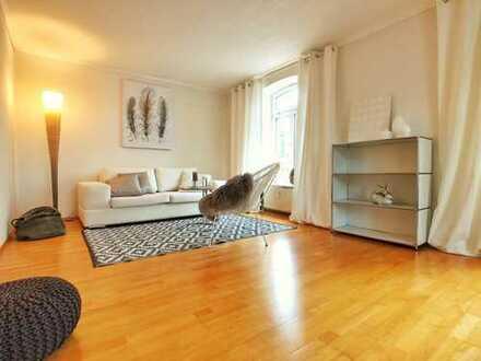 Speyer - EG-Wohnung mit viel Platz und mitten drin