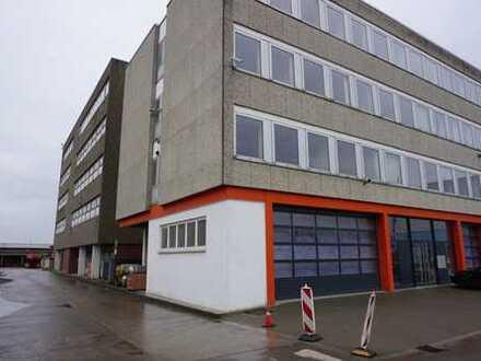 Traitteur- Immo. - Büroetage im Industriegebiet zu vermieten!