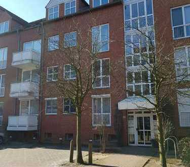 Einziehen & Wohlfühlen -  Attraktive 2-Zi.-Wohnung mit 2 Balkonen in Weidedamm / Findorff