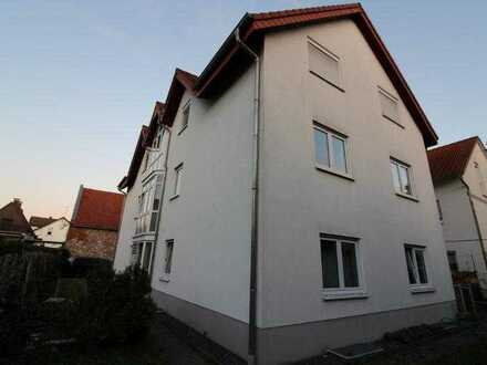 Gemütliche 2-Zimmer-Dachgeschosswohnung in ruhiger, zentraler Lage von Biebesheim