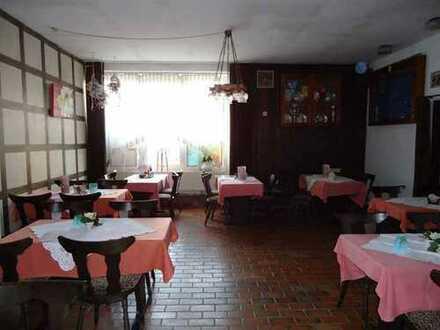 Kleines Restaurant, fast am Deich zwischen Dangast und Wilhelmshaven!