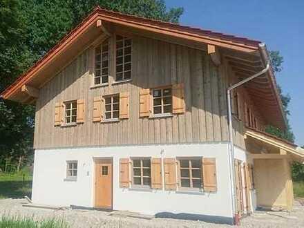 Hochwertige Doppelhaushälfte in Milbertshofen