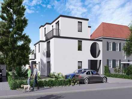 Traumhafte Dachterrasse 3 Zimmer Wohnung