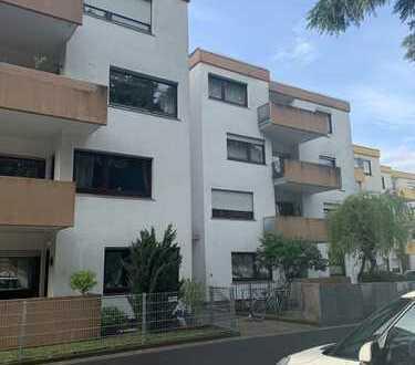 Exclusive 4 Zimmerwohnung mit Balkon