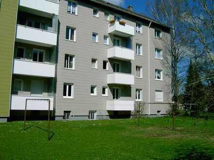 zentrumsnahe 2-Zimmerwohnung ohne Balkon