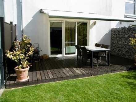 Sehr attraktives Reihenhaus mit 154 m² Wohnfläche im Mahrgrund Ilvesheim zu vermieten