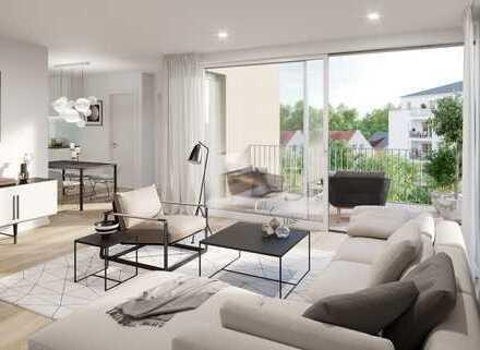 großzügige 5-Raum Wohnung mit Atelierzimmer