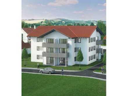Attraktive 3-Zimmer-Wohnung in Nesselwang, Im Gern, zu vermieten