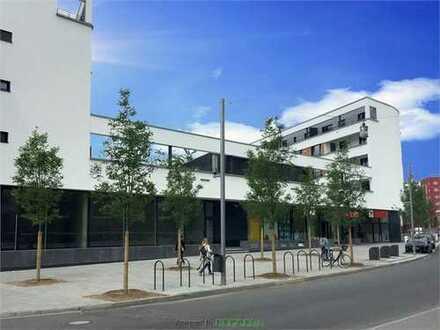 OF-Hafeninsel Neubau, 2-, 3- und 4 Z-Wohnungen für den anspruchsvollen Mieter