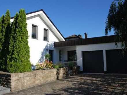 Cappenberg, stilvolles Einfamilienhaus in bester Lage