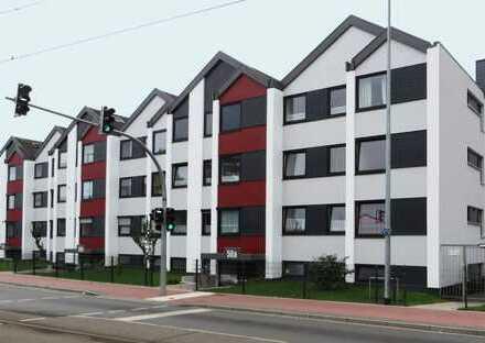 Gepflegte 3-Zimmer-Wohnung mit Balkon und EBK in Lilienthal-Falkenberg frei ab 1.4.2020