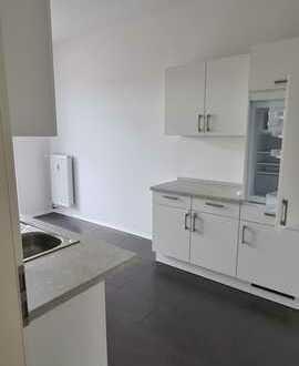 Schöne 3-4 ZKB Wohnung mit Einbauküche