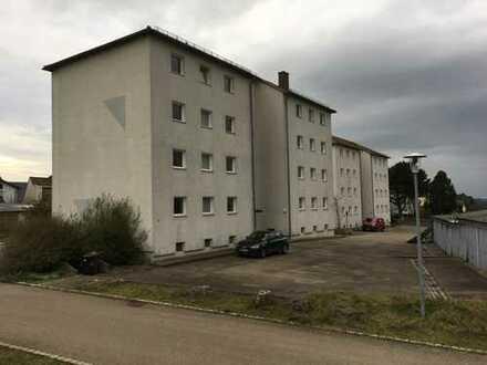 Komplett sanierte 3-Zimmer-Eigentumswohnung in Gerstetten