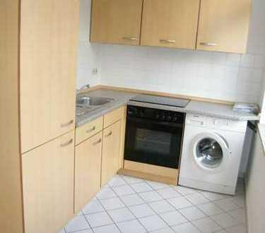 Ideale Singlewohnung mit EBK und Waschmaschine!