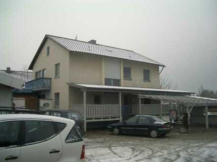 Neu renoviertes Wohnhaus mit Garten, Terrasse, Veranda