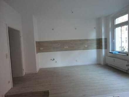 4-Zimmer-Familien-Wohnung in zentrumsnaher Wohnlage