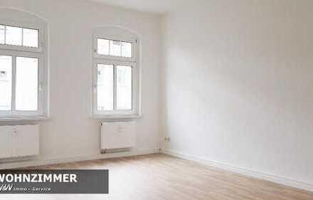 2-Raum Wohnung mit großem Bad, Frisch renoviert! - 1 Monat Kaltmietfrei -