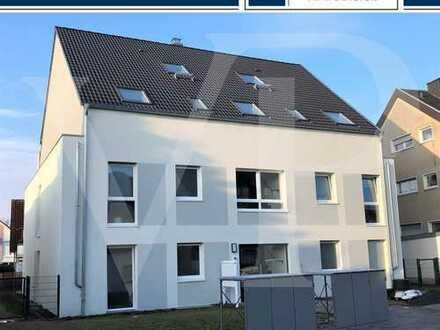 Neubau - Maisonette-Wohnung - im Sechsparteienhaus!