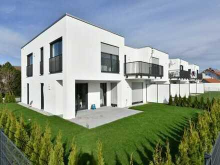 ruhig, zentrumsnah, modern - niveauvolle 2-Zimmer-Wohnung