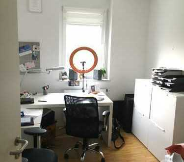 Neuwertige 3-Zimmer-Wohnung mit Garten und Einbauküche in Schwäbisch Hall