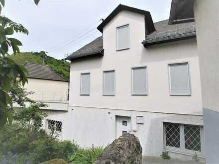 Renoviertes Haus + riesige Terrasse im Zentrum von Lorch - 360 Grad virtuelle Besichtigung möglich!