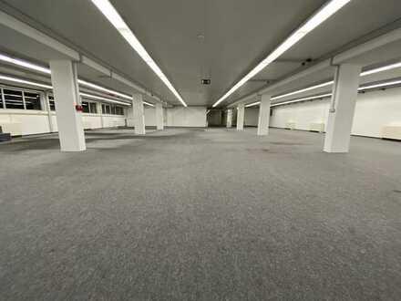 Auf der Suche nach einem passenden Büro der einer Praxisfläche? Hier das Richtige für Sie!
