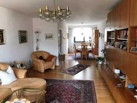 Schöne 3- Zimmer-Wohnung in 92648 Vohenstrauß mit bester Lage