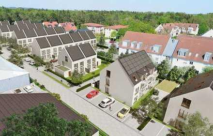 Erstbezug: Nachhaltig, kosteneffizient und hochwertig wohnen in Moosburg