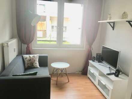 Möblierte 1 Zimmer Wohnung in Herrenberg