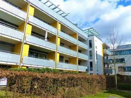 2 Zimmer Wohnung mit Balkon in Citylage