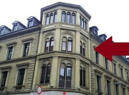Friedrichstraße: super WG Altbau-Wohnung mitten in der City