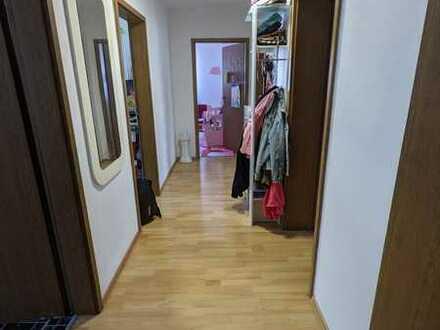 Freundliche 3-Raum-Wohnung mit EBK und Balkon in Illertissen