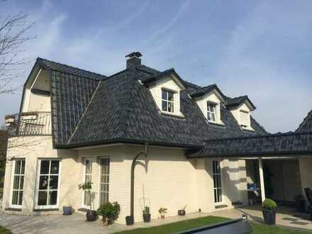 Luxus mit viel Raum zum Leben + Wohlfühl Oase im Garten + Einlieger Wohnung 60 m2