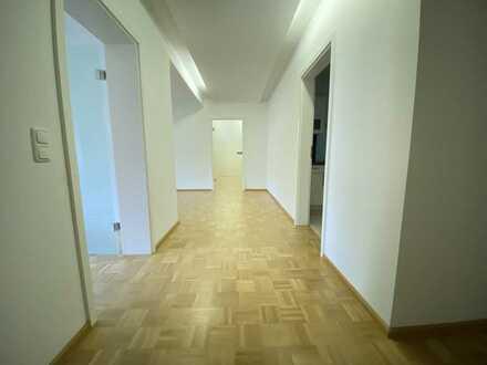 Grosse 4 1/2 Zimmer Wohnung in schöner Lage