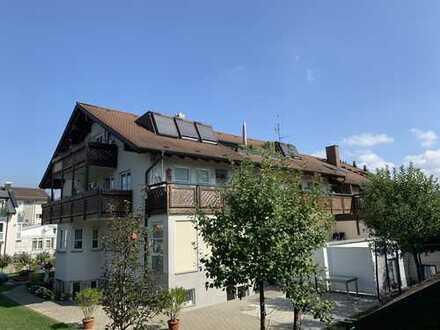 Attraktive Kapitalanlage in Freiburg - Mehrfamilienhaus -