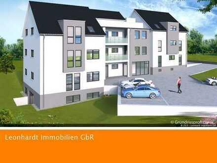 Wunderschöne Neubau-Obergeschosswohnung in kleiner Neubauwohnanlage von Bahlingen
