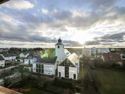 Kapitalanlage - Hervorragend geschnittene 3-Zi Wohnung - Ruhige Lage in Karlsfeld - sehr gepflegt