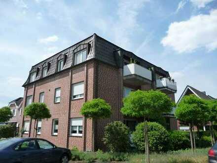 Schöne, helle 2-Zimmer-EG-Wohnung in Hamminkeln-Dingden