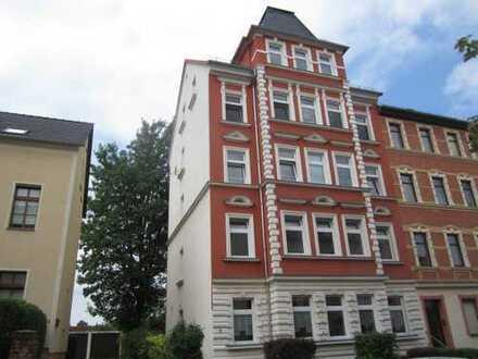 ZWANGSVERSTEIGERUNG - 4-Zimmer-Eigentumswohnung unweit Altenburger Zentrum