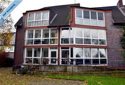 Äußerst seltene Gelegenheit: Junges Mehrfamilienhaus in Bottrop-Lehmkuhle