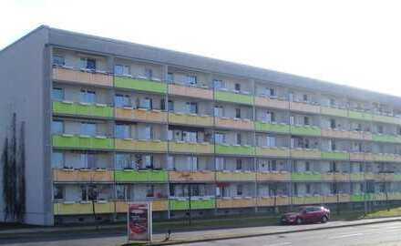1-Raumwohnung mit Balkon am Zentralpark