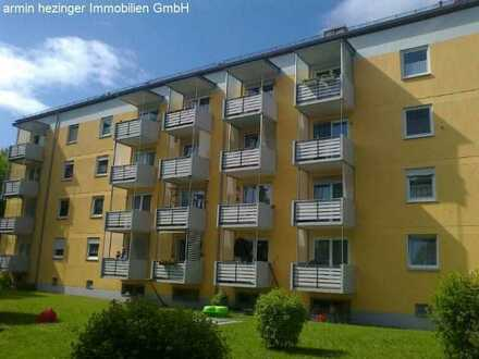 2 ZKB Mietwohnung in Kaufbeuren - Wohngebiet HAKEN