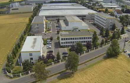 Großostheim: Moderne, helle, klimatisierte Büros mit Glasfaseranschluss und Kabel Deutschland