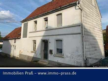 Gelegenheit!! EFH mit Einliegwohnung in ruhiger Lage in Becherbach/Pfalz nähe Meisenheim