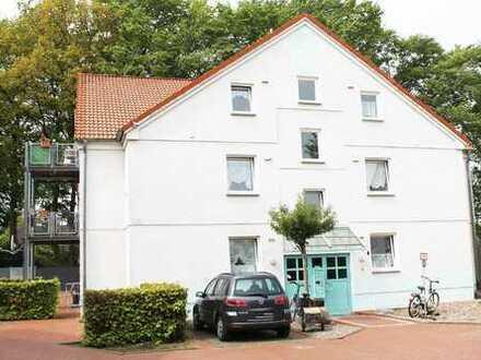 4 ZKB Eigentumswohnung im Erdgeschoss, Cloppenburg Nord