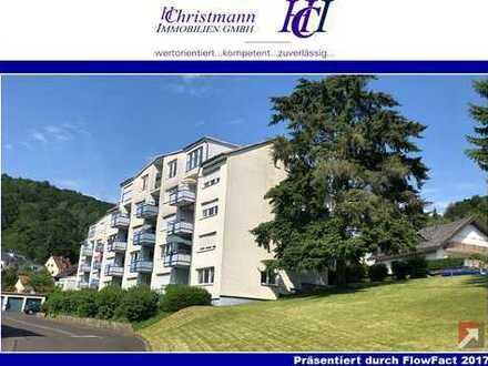 Gelnhausen - grosszügige 2-Zimmerwohnung