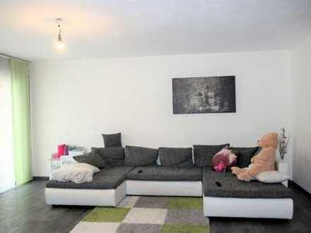 EINZIEHEN UND WOHLFÜHLEN! Top gepflegte 3-Zimmer-Wohnung in Pforzheim