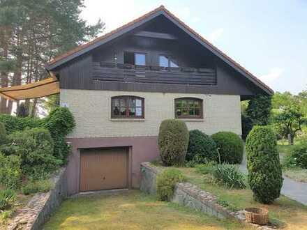 Einfamilienhaus in Berlin-Müggelheim